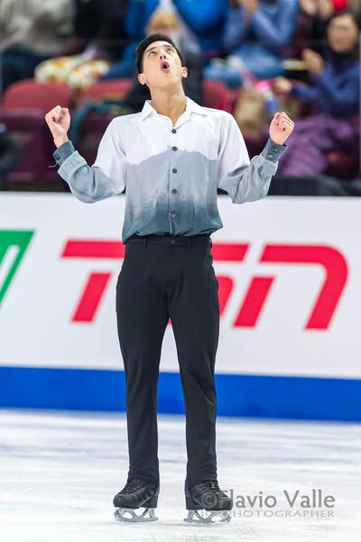 Julian Zhi Jie YEE (MSA)