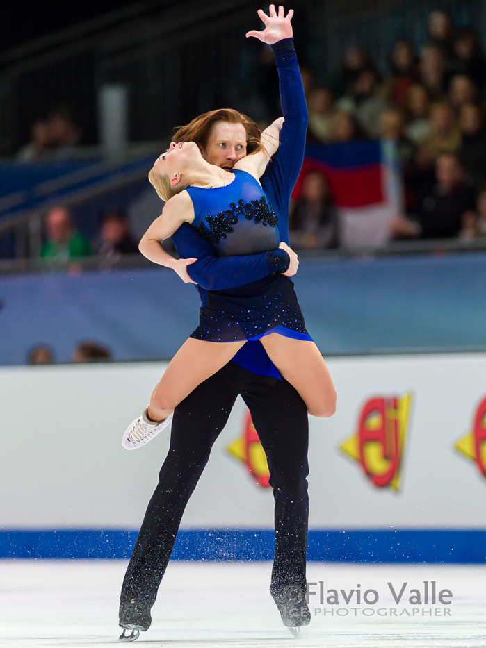 Evgenia TARASOVA - Vladimir MOROZOV