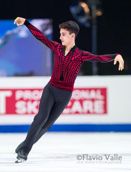 Artur DANIELIAN (RUS)