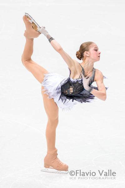 Alexandra TRUSOVA (RUS)-