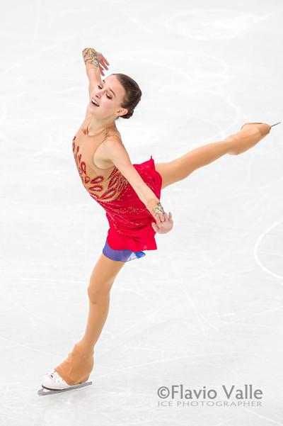 Anna SHCHERBAKOVA (RUS)-