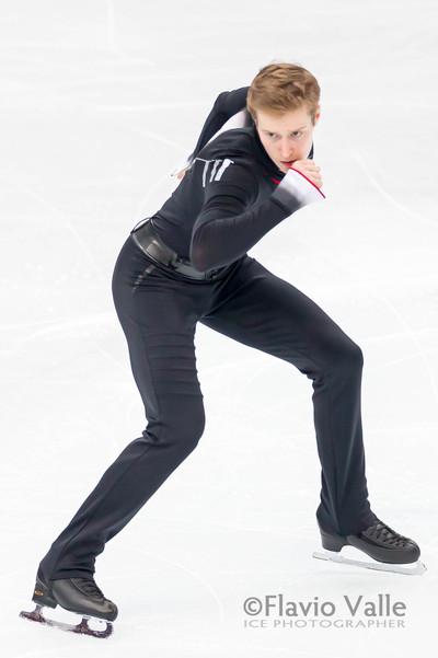 Alexander SAMARIN (RUS)