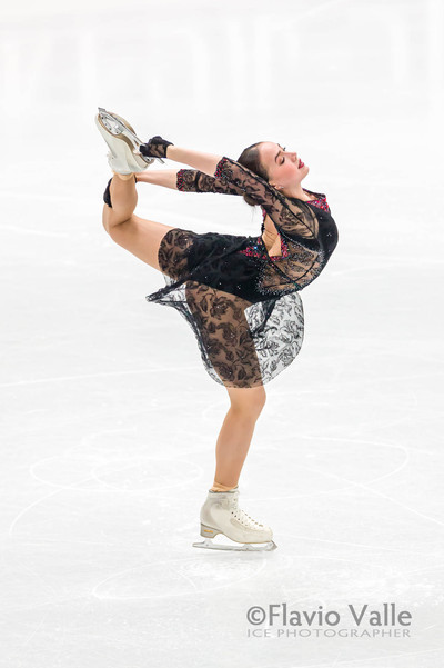 Alina ZAGITOVA (RUS)