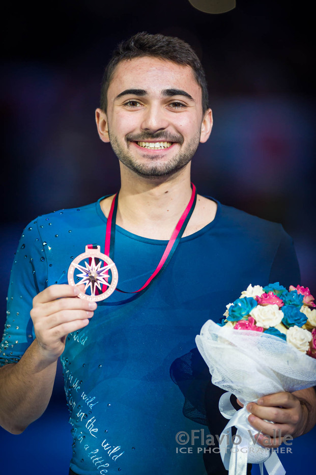 Kevin AYMOZ (FRA)