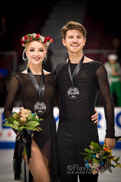 2nd Alexandra STEPANOVA : Ivan BUKIN7.jp