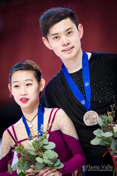Cheng PENG - Yang JIN