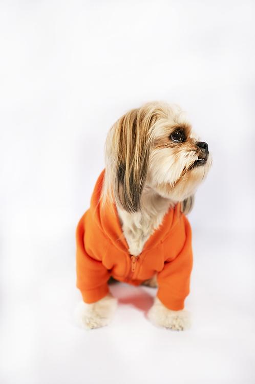 Jaqueta Orange - Style