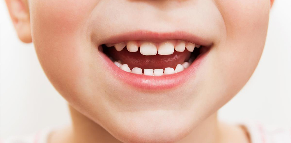 子供の口|副腎疲労HP