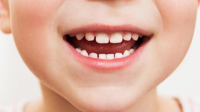 「歯」と「口」の健康週間