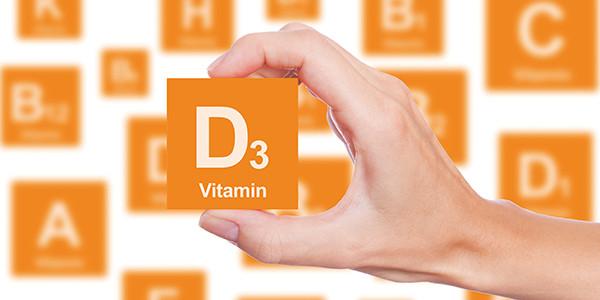 アトピーや湿疹の炎症をも和らげてくれるビタミンD3のお話