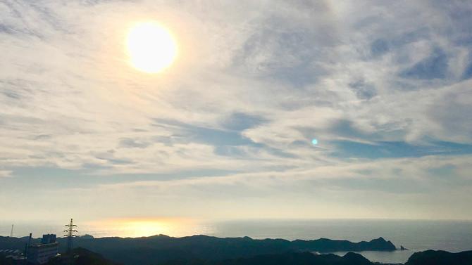 休日はのんびりと小旅行「勝浦」へ