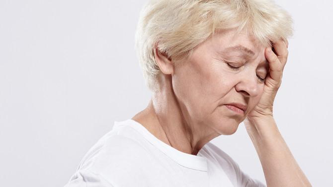 中高年のうつ症状に必要な「ナイアシン」