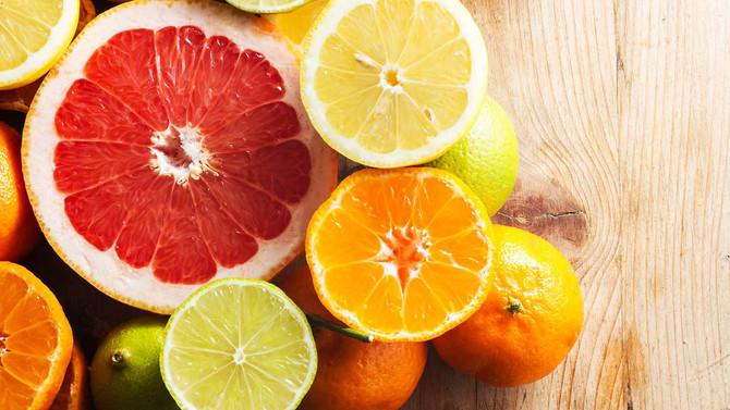 抗ストレス作用のある「ビタミンC」免疫力も高めて風邪予防に!
