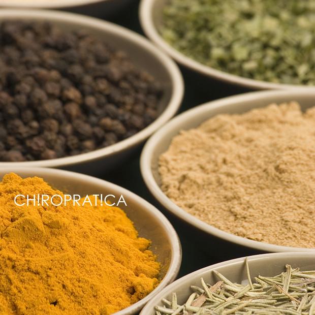 5種類の調味料|副腎疲労HP
