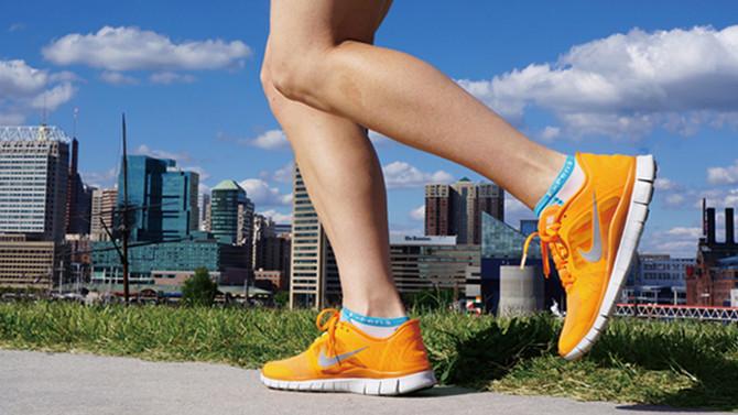 妊娠するために心がけたこと③足の裏全体を使って歩くことが大事!