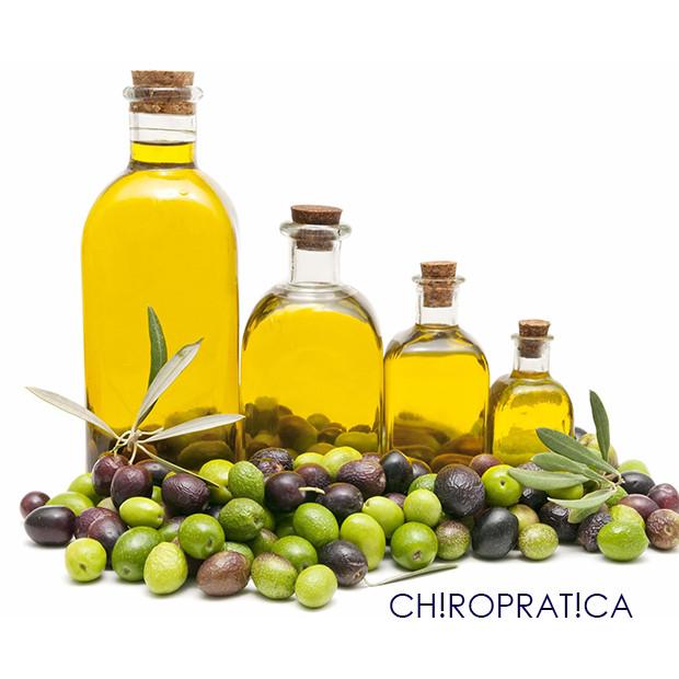 オリーブとオリーブオイル|副腎疲労HP