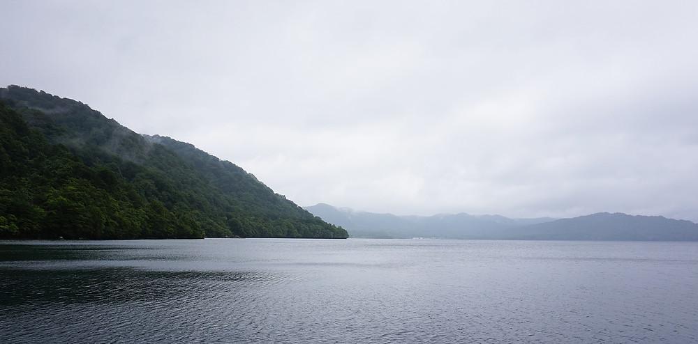 十和田湖|副腎疲労HP