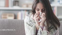 風邪が流行ってきたので、免疫力高めていきましょう!