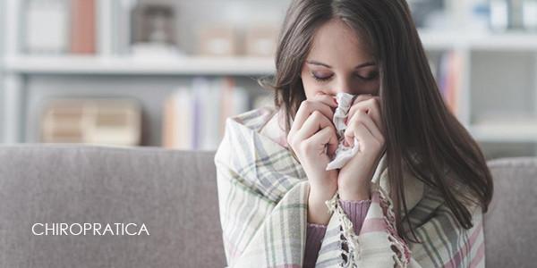 風邪が流行ってきたので、免疫力を高めていきましょう!|副腎疲労HP