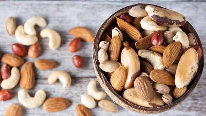 ビタミンEの抗酸化作用は「トコトリエノール」が重要!