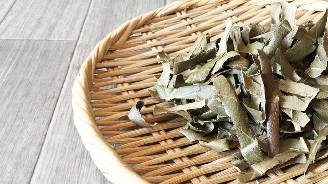 無農薬野菜のお取り寄せ|ガンにも効果ある?!「びわの葉茶」