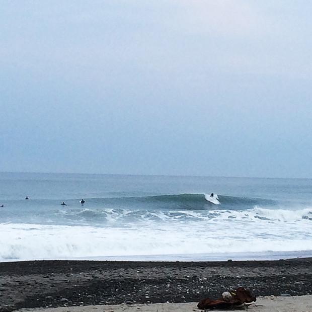 静岡の海|副腎疲労HP