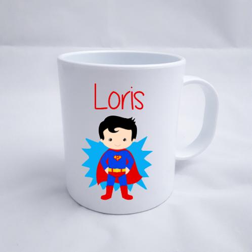 Mug incassable personnalisé