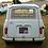 Thumbnail: Sticker personnalisé pour décoration de la voiture des mariés
