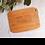 Thumbnail: Planche à découper personnalisée