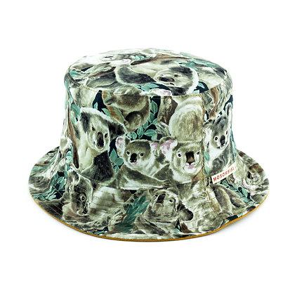 Koala bucket hat