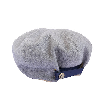Reversible Beret Hat