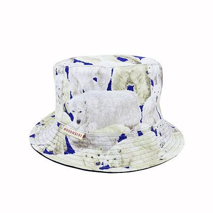 Polar Bear bucket hat