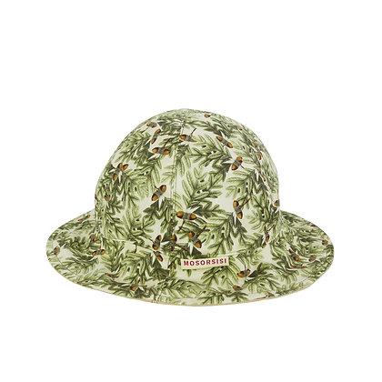 Pine cone Daisy Mae hat