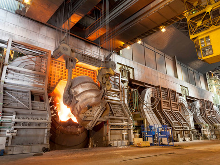 Upgrade of ibaPDA to latest V7.x (Steel Plant)