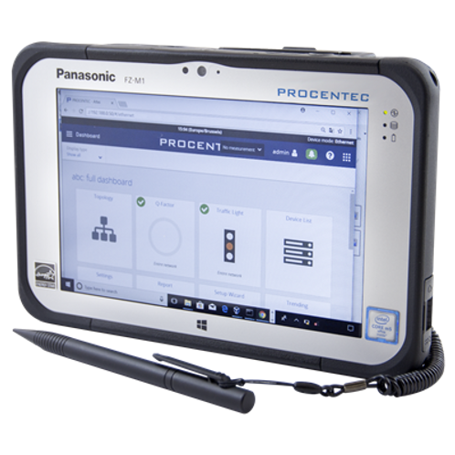 Mercury: PROFINET Troubleshooting Kit 1G