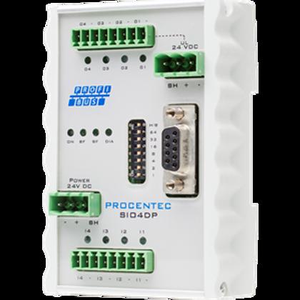 PROFIBUS DP Training Device