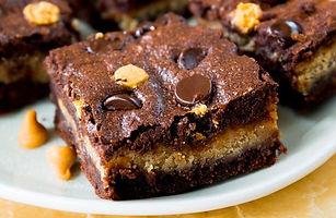 Peanut-Butter-Stuffed-Brownies-by-sallys