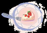 —Pngtree—hand drawn cartoon cake element