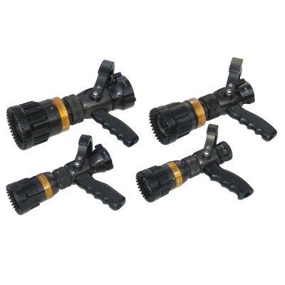Automatic Flow Nozzles