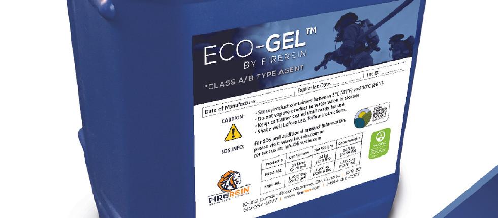 New Eco-Gel Carboy