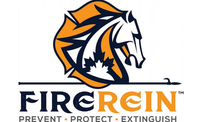 FireRein logo