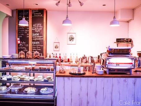 Das Café Franz: Ein besonderes Café Konzept
