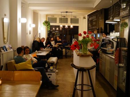 Das Café Walter: Persönlichkeit & Qualität