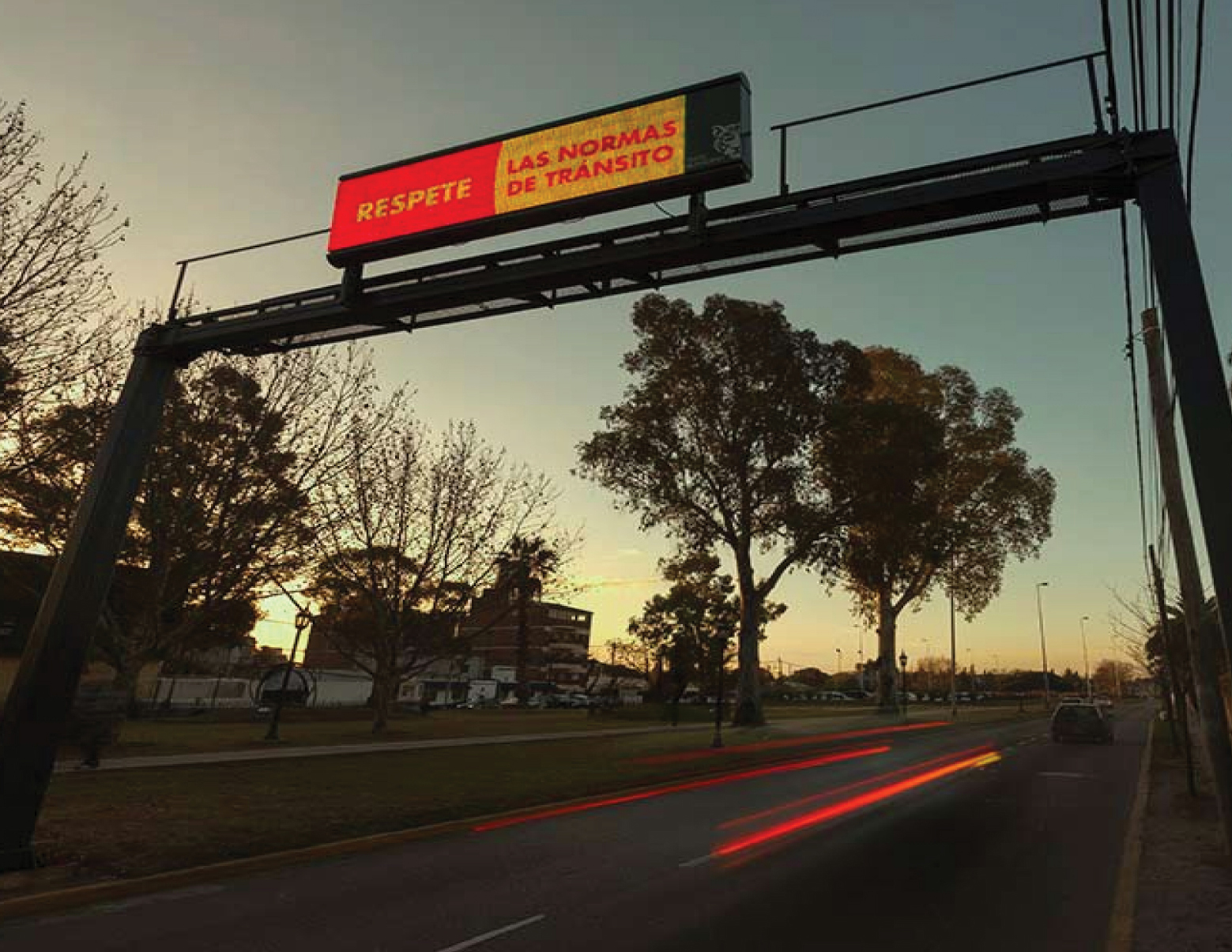 Boulevard Led