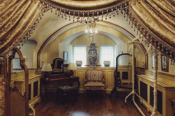 Indoor Venue Option