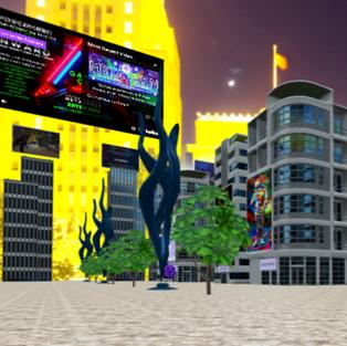 Urban Marketplace