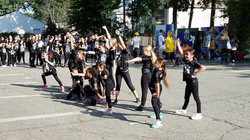 roselle park competition dancers
