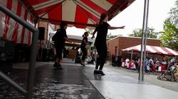 Cranford dance studio