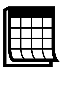 September 2021 - June 2022 FUll Schedule