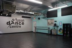 Studio 3 - Professional Tap Floor